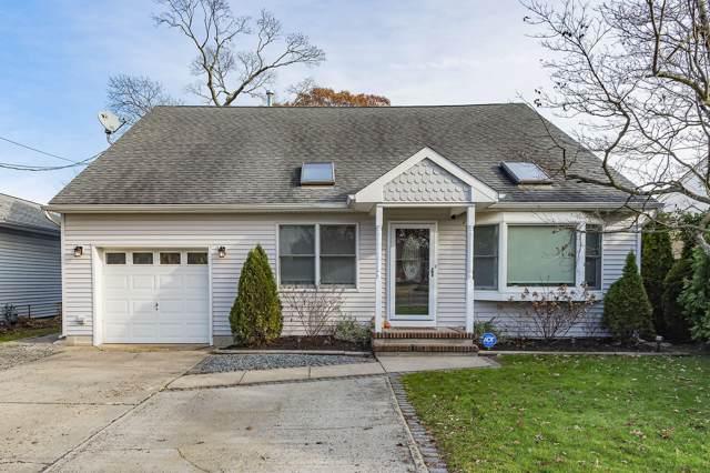 1006 Beaver Dam Road, Point Pleasant, NJ 08742 (MLS #21947455) :: The Dekanski Home Selling Team