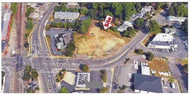 1 Sycamore Avenue, Little Silver, NJ 07739 (MLS #21947464) :: William Hagan Group