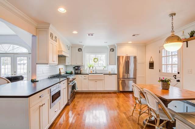 48 Laurel Street, Shrewsbury Boro, NJ 07702 (MLS #21947505) :: William Hagan Group