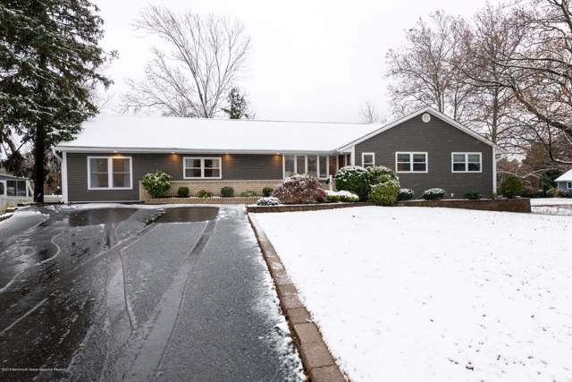 2 Gary Drive, Middletown, NJ 07748 (#21947515) :: The Force Group, Keller Williams Realty East Monmouth
