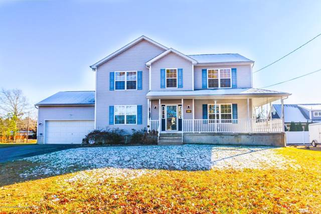 229 Madison Avenue, Bayville, NJ 08721 (MLS #21947517) :: The MEEHAN Group of RE/MAX New Beginnings Realty