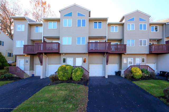 255 Shore Drive #3, Highlands, NJ 07732 (MLS #21947537) :: The MEEHAN Group of RE/MAX New Beginnings Realty
