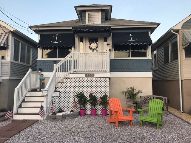 118 Randall Avenue, Point Pleasant Beach, NJ 08742 (MLS #21947542) :: The Dekanski Home Selling Team
