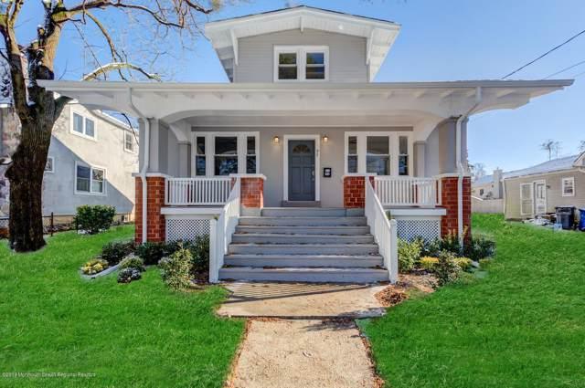 92 Parker Avenue, Fair Haven, NJ 07704 (MLS #21947547) :: Vendrell Home Selling Team