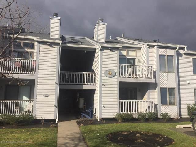 105 Mount Lane #8, Manasquan, NJ 08736 (MLS #21947549) :: The Sikora Group