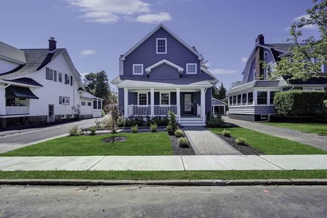 409 Saint Clair Avenue, Spring Lake, NJ 07762 (MLS #21947564) :: Vendrell Home Selling Team