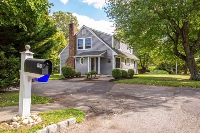 424 Matthews Lane, Jackson, NJ 08527 (MLS #21947576) :: The MEEHAN Group of RE/MAX New Beginnings Realty