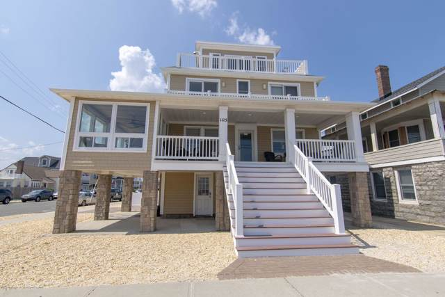 1115 S Ocean Avenue, Seaside Park, NJ 08752 (#21947597) :: Daunno Realty Services, LLC