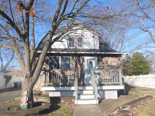 156 Ridge Avenue, Belford, NJ 07718 (#21947606) :: The Force Group, Keller Williams Realty East Monmouth