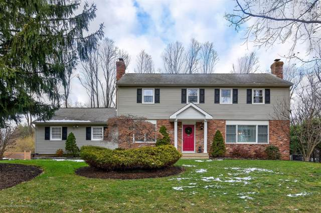 11 Bryna Drive, Middletown, NJ 07748 (#21947620) :: The Force Group, Keller Williams Realty East Monmouth