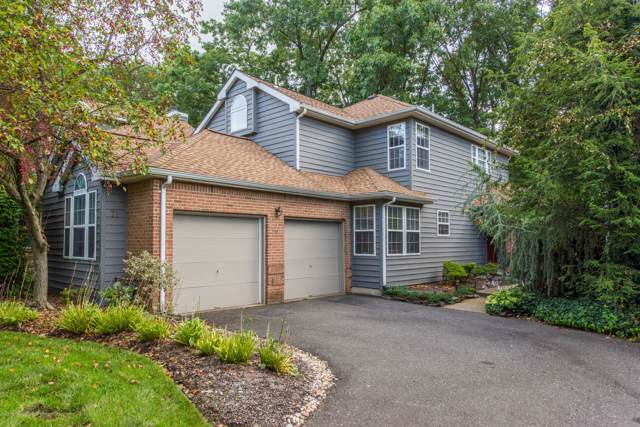 71 Fairway Boulevard, Monroe, NJ 08831 (MLS #21947661) :: William Hagan Group