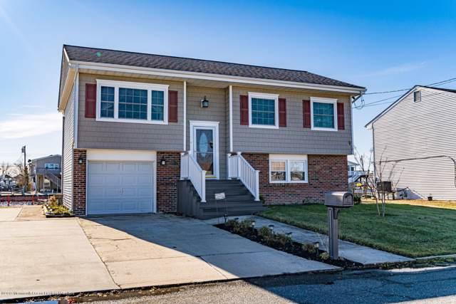 21 W Delaware Drive, Little Egg Harbor, NJ 08087 (MLS #21947694) :: The Sikora Group