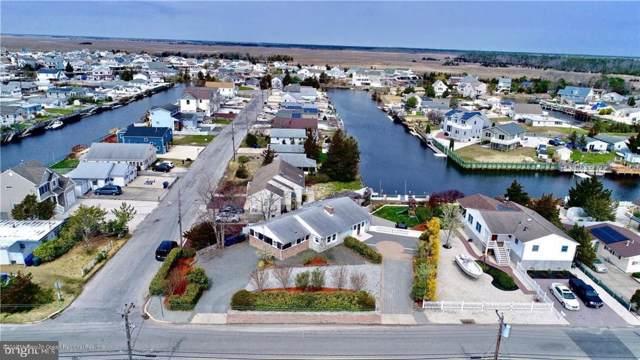 432 Twin Lakes Boulevard, Little Egg Harbor, NJ 08087 (MLS #21947705) :: William Hagan Group