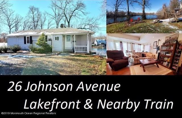 26 Johnson Avenue, Matawan, NJ 07747 (#21947729) :: Daunno Realty Services, LLC