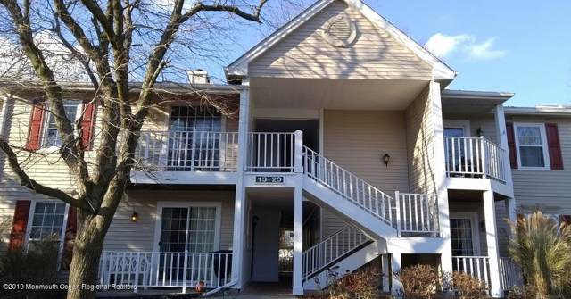 14 Sun Beau Court, Tinton Falls, NJ 07724 (MLS #21947737) :: The MEEHAN Group of RE/MAX New Beginnings Realty