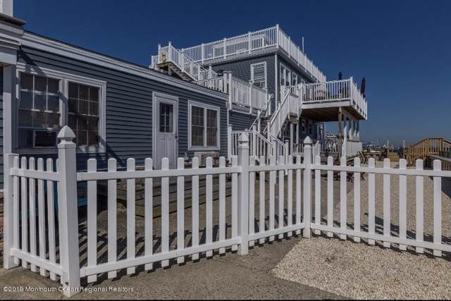 202 W 26th Street #3, Ship Bottom, NJ 08008 (MLS #21947779) :: The MEEHAN Group of RE/MAX New Beginnings Realty