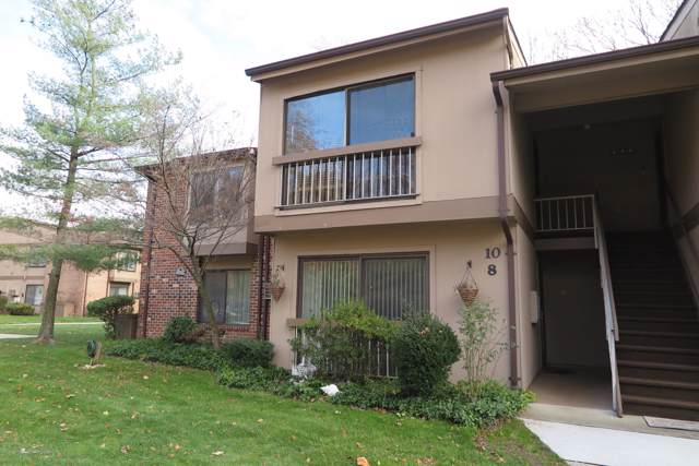 8 Manchester Court G, Red Bank, NJ 07701 (#21947780) :: The Force Group, Keller Williams Realty East Monmouth