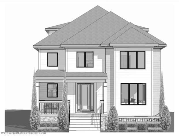 108 Arlington Avenue, Lakewood, NJ 08701 (MLS #21947812) :: The Dekanski Home Selling Team