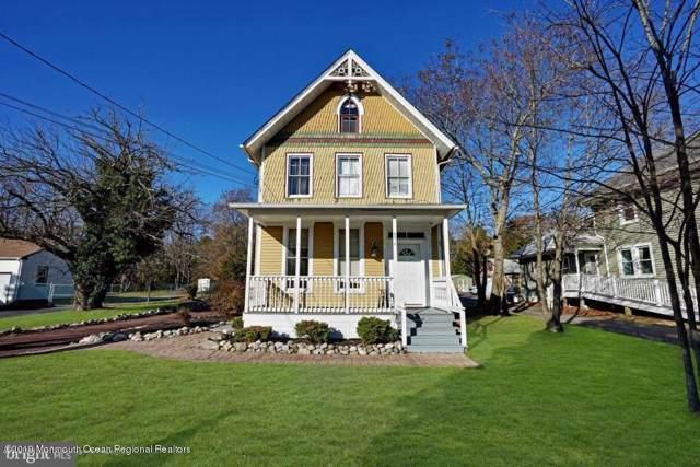 401 N Main Street, Barnegat, NJ 08005 (MLS #21947830) :: The MEEHAN Group of RE/MAX New Beginnings Realty