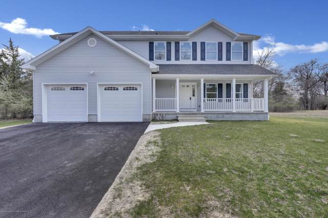 11 Addison Road, Howell, NJ 07731 (MLS #21947851) :: The MEEHAN Group of RE/MAX New Beginnings Realty