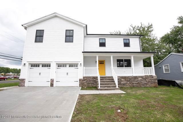 444 Aumack Avenue, Union Beach, NJ 07735 (#21947869) :: Daunno Realty Services, LLC