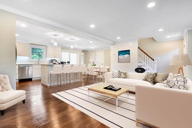 39 Rumson Place, Little Silver, NJ 07739 (MLS #21947879) :: William Hagan Group