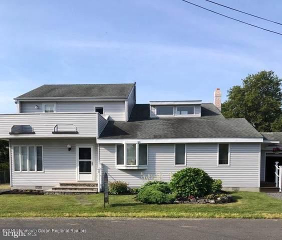 110 Dollmore Avenue, Waretown, NJ 08758 (MLS #21947899) :: William Hagan Group