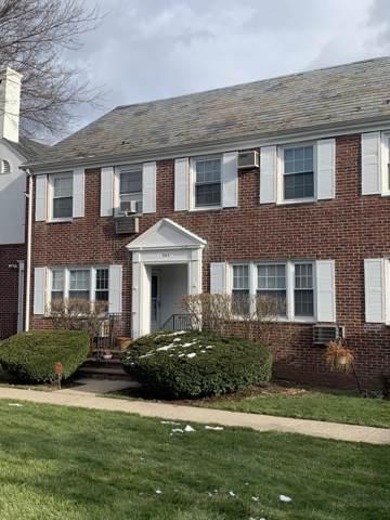 283 Elmwood Avenue #2832, MAPLEWOOD, NJ 07040 (MLS #21947920) :: The MEEHAN Group of RE/MAX New Beginnings Realty