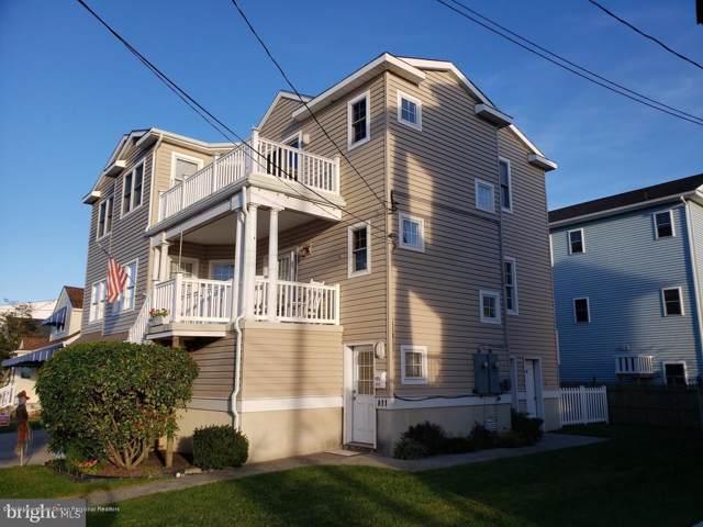 809-11 Bay Avenue #2, Ocean City, NJ 08226 (MLS #21947943) :: The MEEHAN Group of RE/MAX New Beginnings Realty