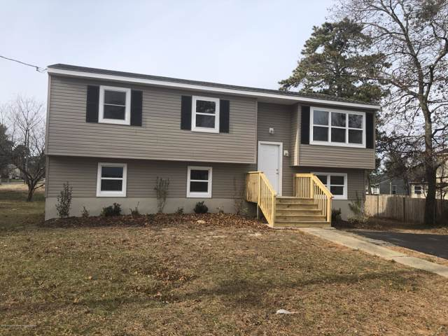 1201 Middlesex Street, Toms River, NJ 08757 (MLS #21947962) :: The Sikora Group