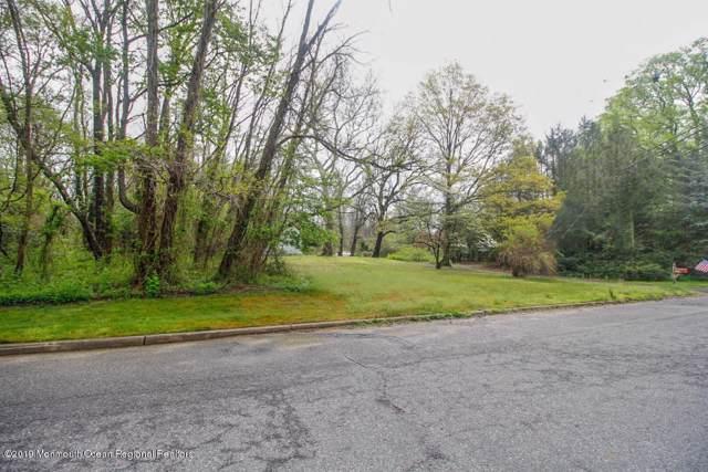 1275 Green Oak Boulevard Lot 14.01, Middletown, NJ 07748 (MLS #21948011) :: The MEEHAN Group of RE/MAX New Beginnings Realty