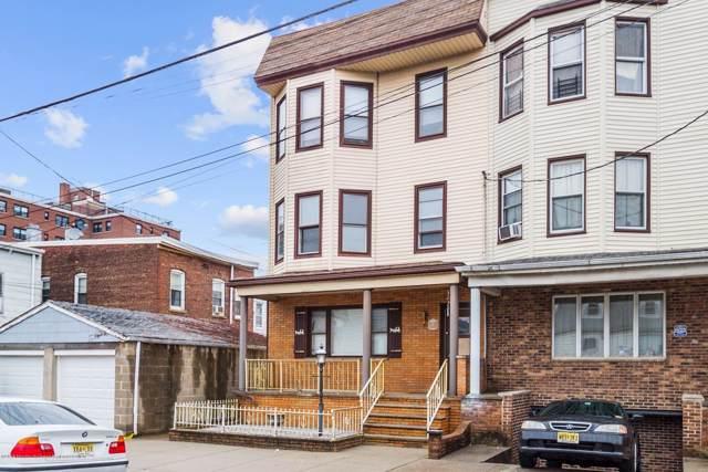 14 Cooper Street, Bayonne, NJ 07002 (MLS #21948013) :: The MEEHAN Group of RE/MAX New Beginnings Realty