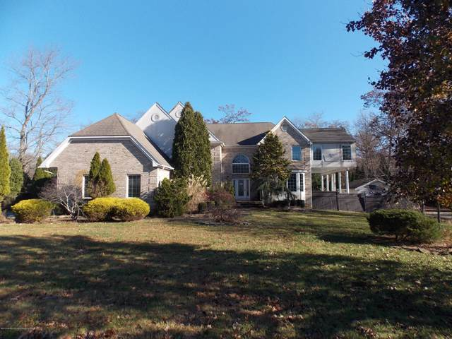 1706 Martin Road, Wall, NJ 07753 (MLS #21948044) :: The MEEHAN Group of RE/MAX New Beginnings Realty