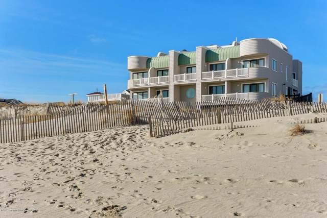 2200 S Ocean Avenue S #305, South Seaside Park, NJ 08752 (MLS #21948057) :: The Sikora Group