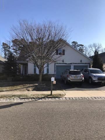 180 Enclave Boulevard, Lakewood, NJ 08701 (MLS #21948124) :: The Dekanski Home Selling Team