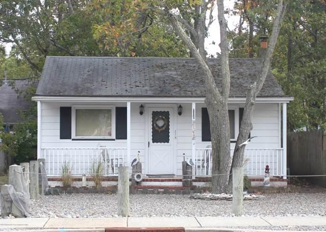771 Coolidge Avenue, Toms River, NJ 08753 (MLS #21948129) :: The Dekanski Home Selling Team
