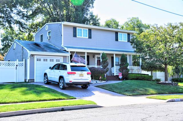 20 Bruce Street, Old Bridge, NJ 08857 (MLS #21948135) :: The Sikora Group