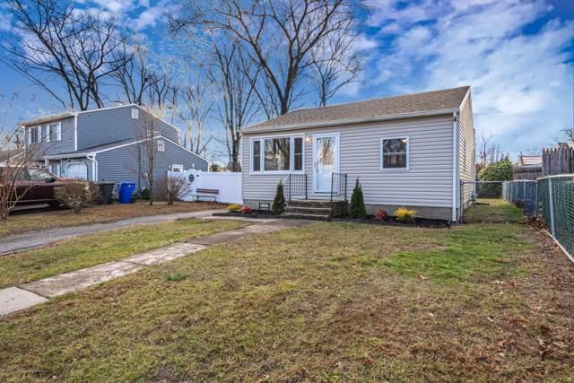 820 Warren Street, Toms River, NJ 08753 (MLS #21948167) :: The Dekanski Home Selling Team
