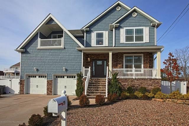 28 Longman Street, Toms River, NJ 08753 (MLS #21948178) :: The Dekanski Home Selling Team