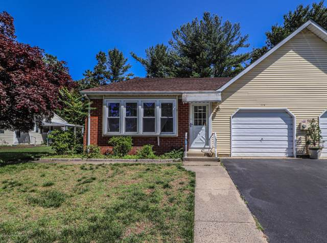 11a Quincy Drive, Whiting, NJ 08759 (MLS #21948181) :: The Dekanski Home Selling Team