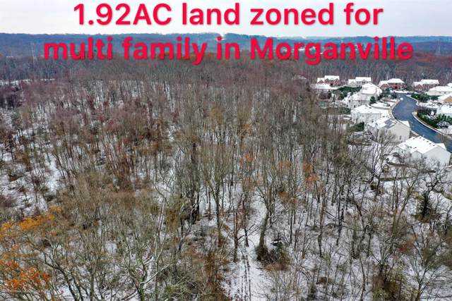 - Harnley Road, Morganville, NJ 07751 (MLS #21948184) :: The Sikora Group