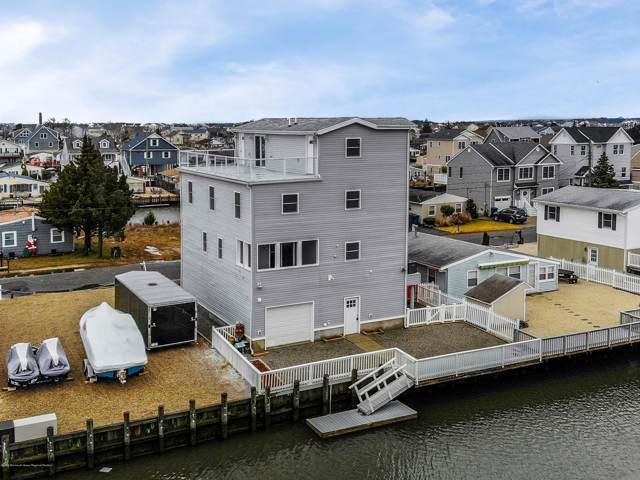 14 W Brig Drive, Little Egg Harbor, NJ 08087 (MLS #21948205) :: The Sikora Group