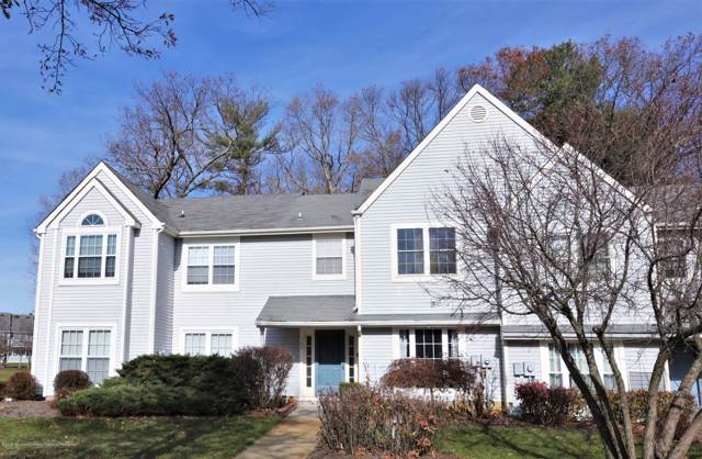 186 Sycamore Court, Howell, NJ 07731 (MLS #21948216) :: Team Gio | RE/MAX