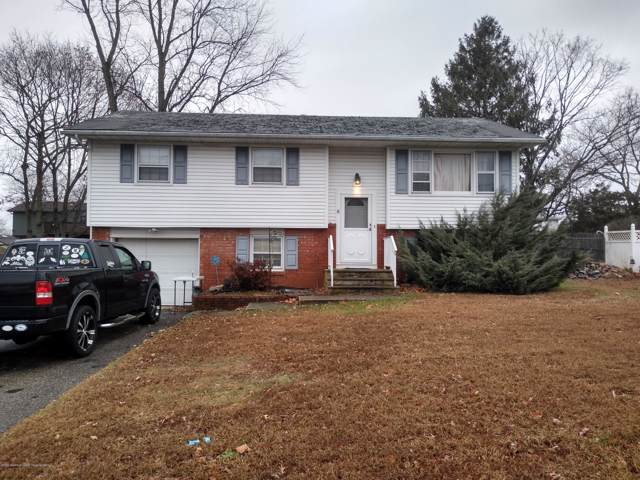 618 Fawn Drive, Toms River, NJ 08753 (MLS #21948224) :: The Dekanski Home Selling Team