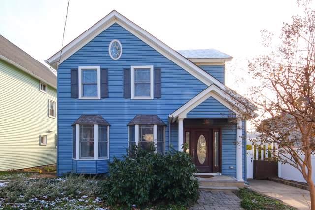 45 E Lincoln Avenue, Atlantic Highlands, NJ 07716 (MLS #21948255) :: Vendrell Home Selling Team