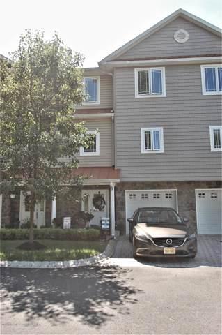 553 S Atlantic Avenue #5, Aberdeen, NJ 07747 (MLS #21948260) :: The MEEHAN Group of RE/MAX New Beginnings Realty