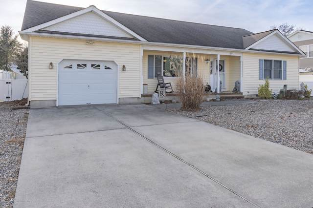 1237 Sylvania Place, Forked River, NJ 08731 (MLS #21948303) :: William Hagan Group