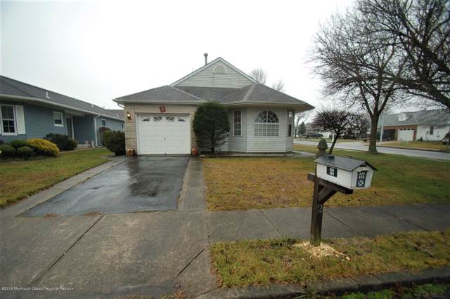 2 Wycombe Court, Toms River, NJ 08757 (MLS #21948314) :: Vendrell Home Selling Team