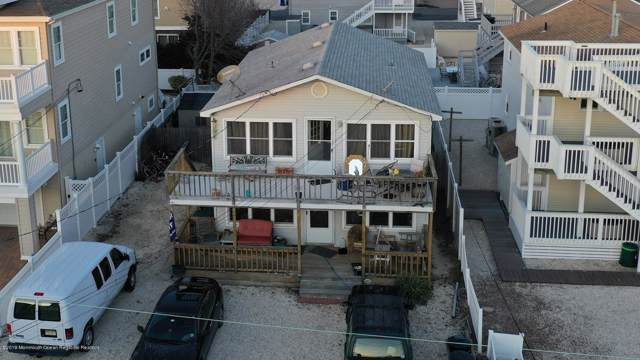 123 E 14th Street, Long Beach Twp, NJ 08008 (MLS #21948323) :: Vendrell Home Selling Team