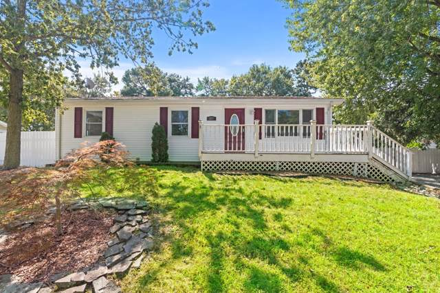337 Neptune Drive, Manahawkin, NJ 08050 (MLS #21948324) :: Vendrell Home Selling Team
